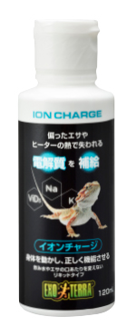 ION CHARGE イオンチャージ