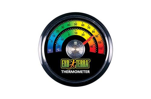 アナログ温度計