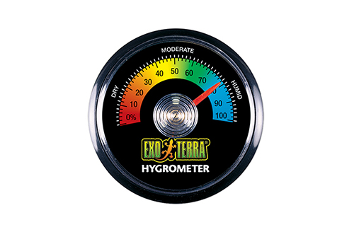 アナログ湿度計